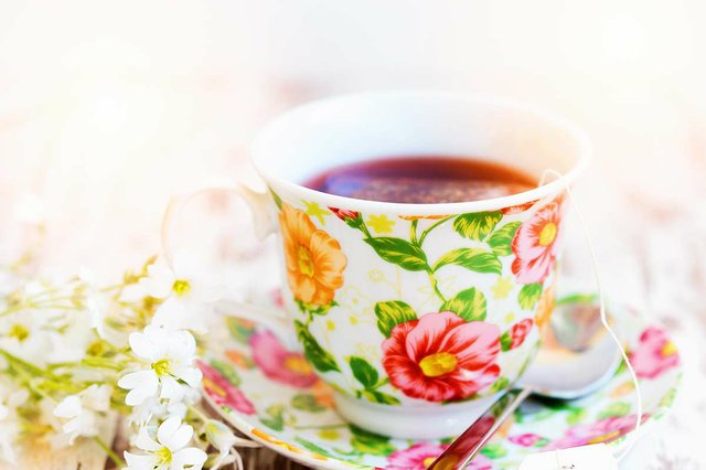 Tea Time Hospitality Ministry | Inspiring Stories