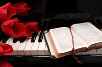 Psalms, Hymns and Songs