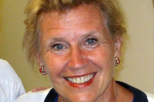 Carolyn Chesnutt