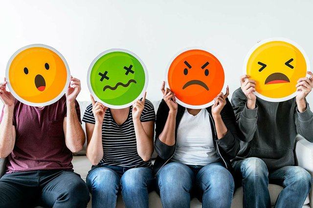Healthy Ways to Communicate Your Emotions