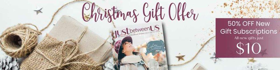 JBU Christmas Ad