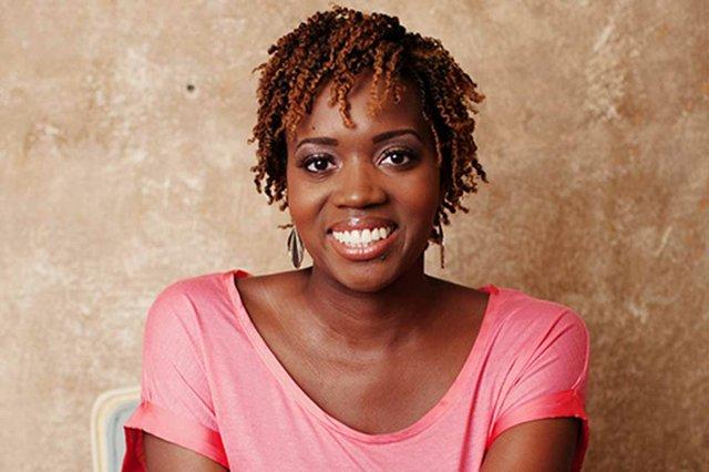 Ministry with a New Rhythm | Amena Brown