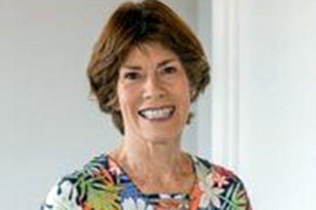Susie O'Berski