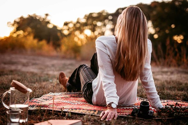 Renewed Through Spiritual Self-Care