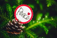Keeping the Peace at Christmas