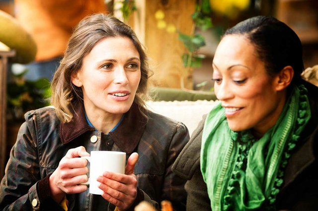 Friendship Advice for Ministry Wives