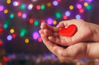 Settle Your Heart to Begin the New Year