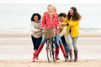10 Tips for Finding New Friends