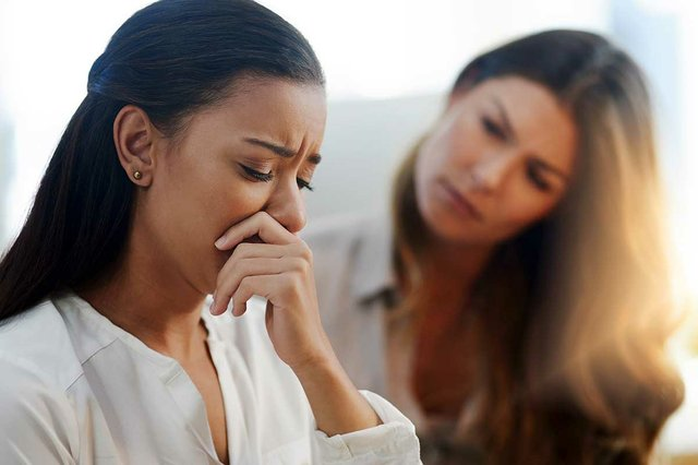 Responding to a Friend's Separation or Divorce