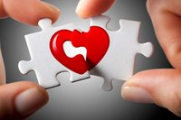 Wrestling with a Broken Heart