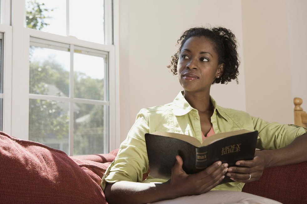 Christian dating bible study