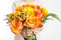 Bouquets of Forgiveness