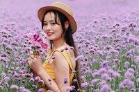 Flourishing in the Lord's Garden