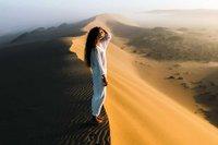 A Desert Journey