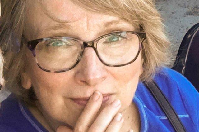 Sylvia Schroeder