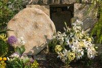An Easter Walk of Faith