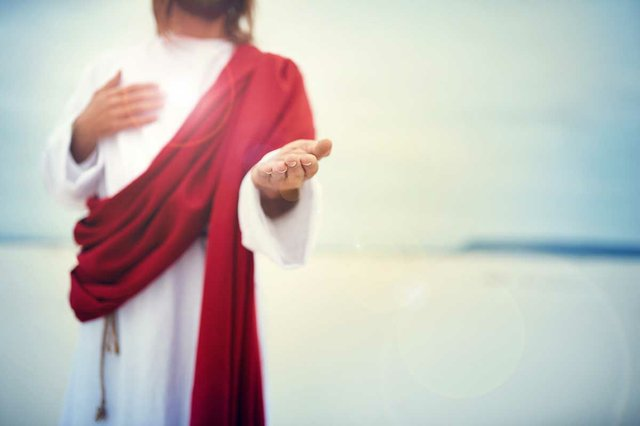 What Will You Do With Jesus Who is Called Christ?