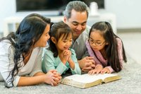 Are Regular Family Devotions Possible?