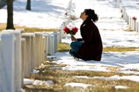 Will We See Our Loved Ones When We Die?