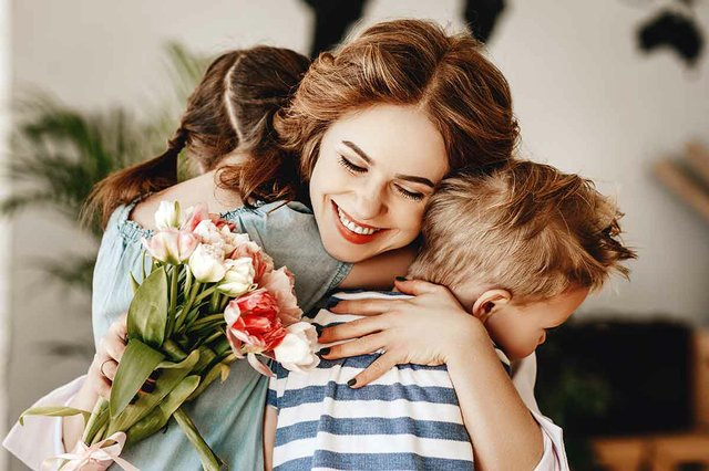 Six Things a Mother Cannot Do