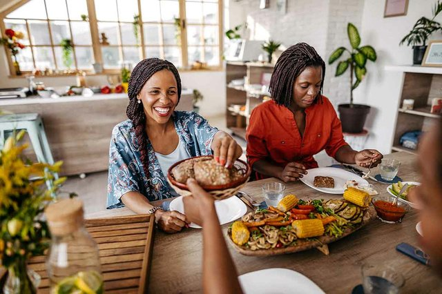 Real Christian Hospitality