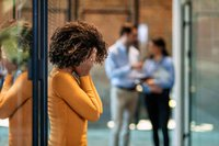 Warning Signs of Ministry Bullying