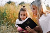 7 Tips on Raising Faith Filled Kids