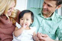 Steps for International Adoption