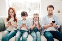 Family and the Allure of Screen Time