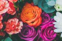 A Bouquet of Praise