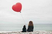 Love Hangs on to Hope