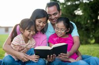 Reaching Your Family with the Gospel