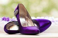 Purple Heels, Poisoned Heart