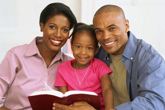 Blessings Your Children
