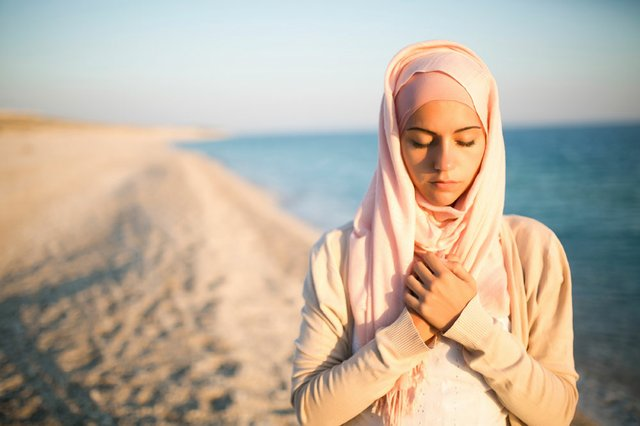 Ministering to Muslim Women