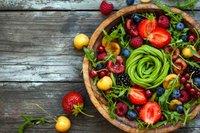 Fruit Salad | Serving Others