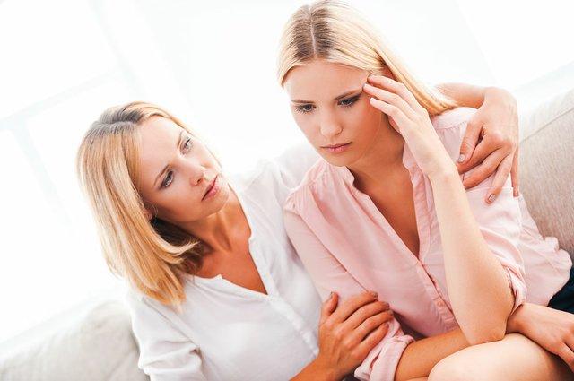 Helping a Friend Through Divorce