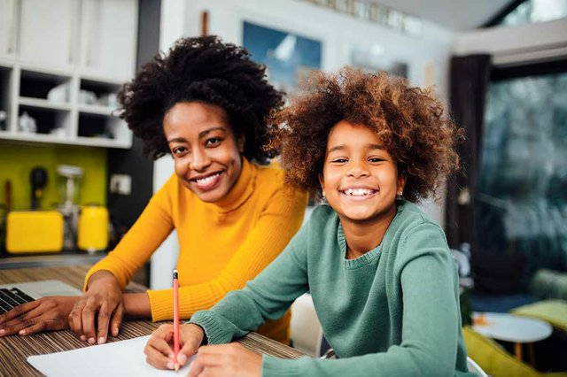A Mom's Influence on Faith