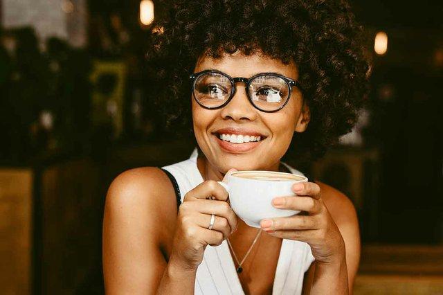 Smiling at Stress