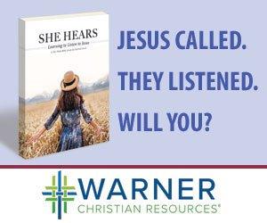 She Hears - WarnerPress