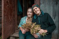 Unto the Least of These | a Russian Missionary Story