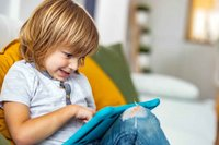 Kids and the Allure of Screen Time