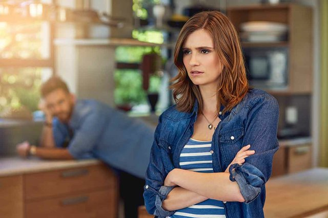 Restoring a Marriage in Crisis