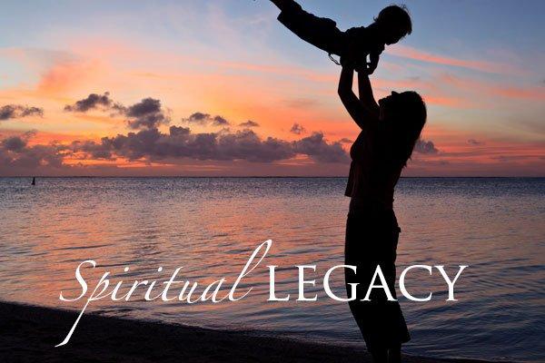 Spiritual Legacy