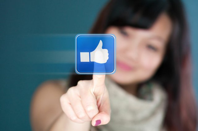 Contentment in a Facebook World