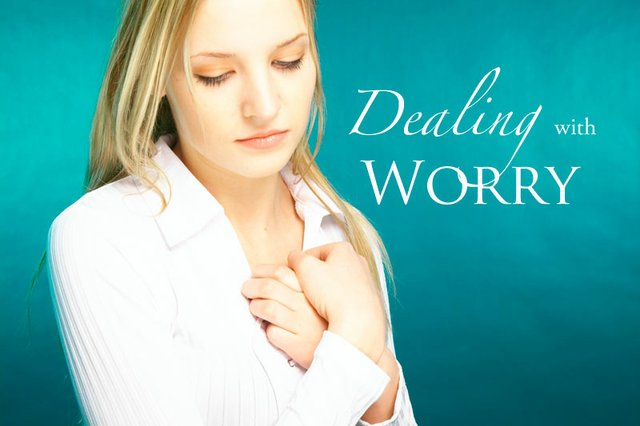 Reducing Worry