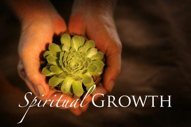 Spiritual Growth Advice