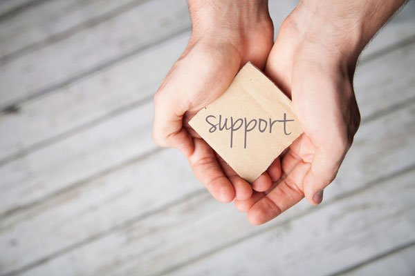 Christian Support Resources