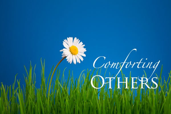 Comforting Others