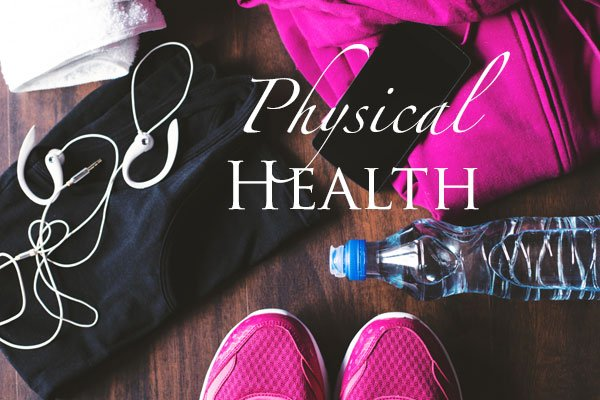 Support for Physical Health